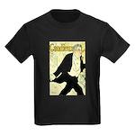 Caudieux Kids Dark T-Shirt