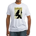 Caudieux Fitted T-Shirt