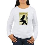 Caudieux Women's Long Sleeve T-Shirt