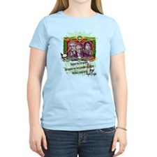 Reid, Polosi & Frank Blow Mon T-Shirt