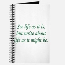 Write About Life Journal