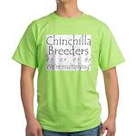 Chinchilla Breeders   We're multiplying!