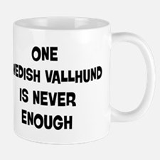 One Swedish Vallhund Mug