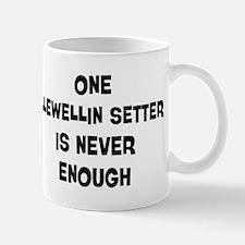 One Llewellin Setter Mug
