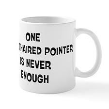 One Shorthaired Pointer Mug