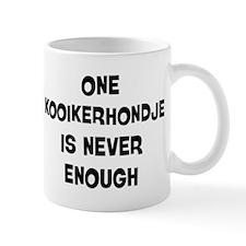 One Kooikerhondje Mug