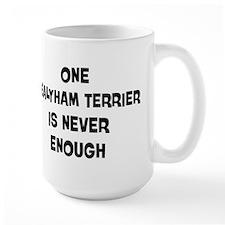 One Sealyham Terrier Mug
