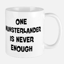 One Munsterlander Mug