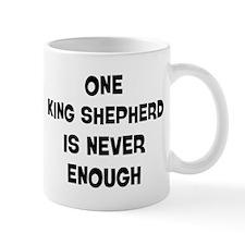 One King Shepherd Mug