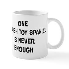 One English Toy Spaniel Mug