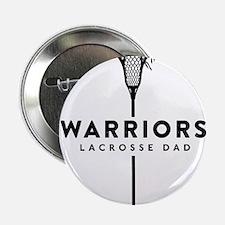 "Cute Lacrosse dad 2.25"" Button (10 pack)"