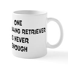 One Duck Tolling Retriever Mug