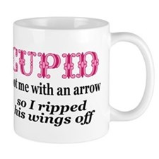 Cupid-Wings Mug