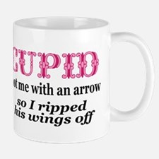 Cupid-Wings Mug