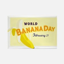 World Banana Day2 Magnets