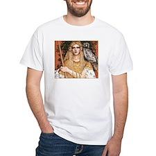 Athena Goddess Tee Shirt