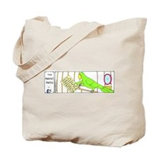 06112004 Tote Bag