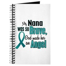 Angel 1 TEAL (Nana) Journal