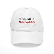 Golden Grandkids Baseball Cap