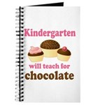 Funny Kindergarten Journal
