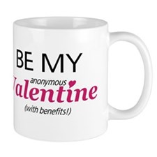 Valentine With Benefits Mug