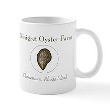 Ninigret Oyster Farm Mug
