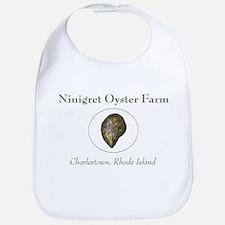 Ninigret Oyster Farm Bib