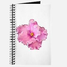 Picotee Petticoat (pink) Journal