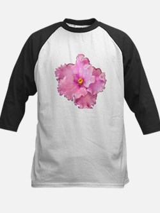 Picotee Petticoat (pink) Tee