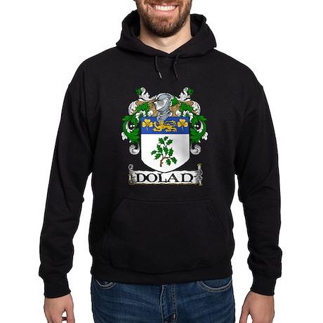 Dolan Coat of Arms Hoodie (dark)