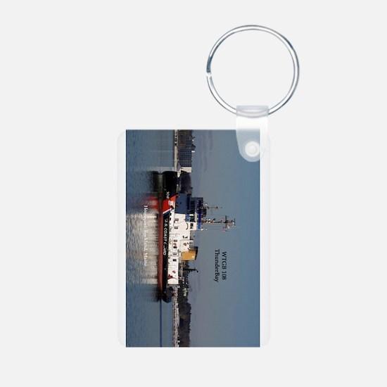 Wtgb 108 Thunder Bay Keychains