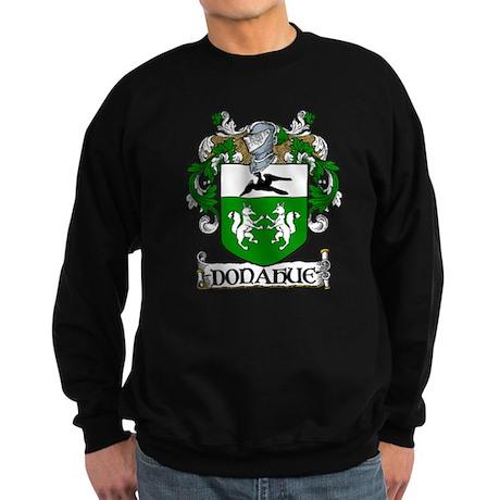 Donahue Coat of Arms Sweatshirt (dark)
