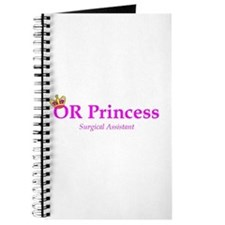 OR Princess SA Journal