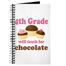 Funny 4th Grade Journal
