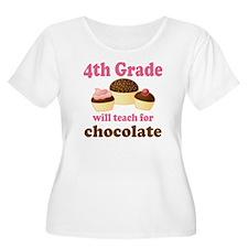 Funny 4th Grade T-Shirt