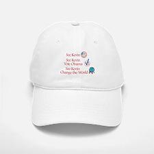 See Kevin Vote Obama Baseball Baseball Cap