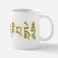 Om Mani Padme Hum Mug