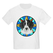 Springer Spaniel Kids T-Shirt
