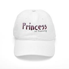 Princess in training Baseball Cap