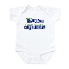 better than Infant Bodysuit