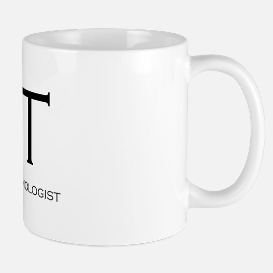 New CST Mug