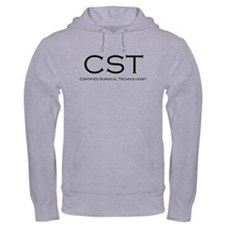 New CST Hoodie