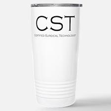 New CST Travel Mug
