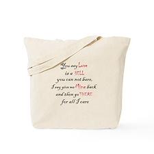 Sleep To Dream Tote Bag