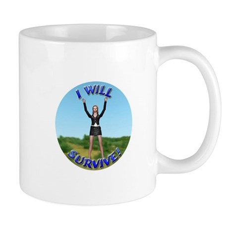 Empowerment Mug