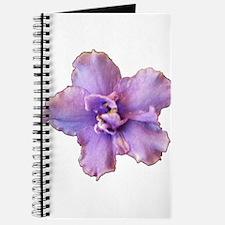 Raspberry Chiffon Journal
