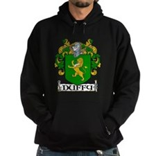 Duffy Coat of Arms Hoodie