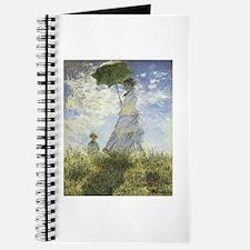 Monet Journal