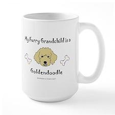 goldendoodle gifts Mug