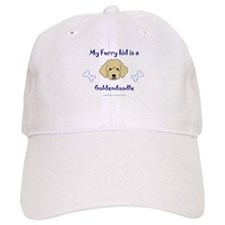goldendoodle gifts Baseball Cap
